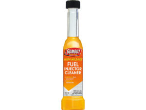 Gumout Fuel Injector Cleaner Review