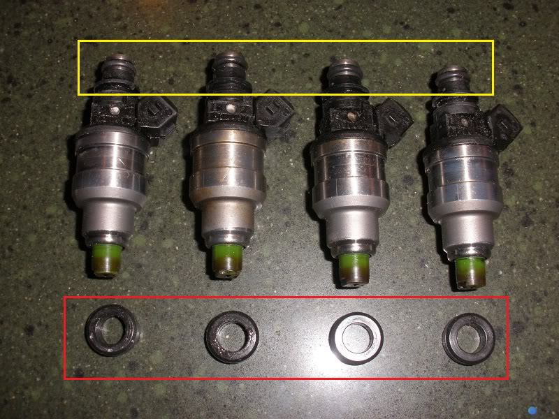 Replacing Fuel Injectors – The Service & The Cost