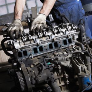 6 Basic Diesel Engine Maintenance Tips