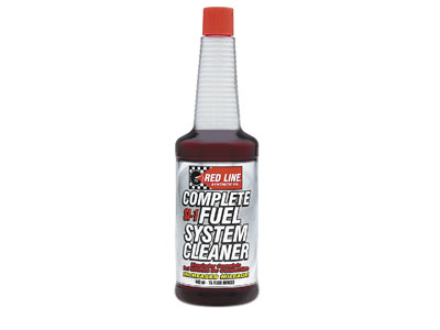fuel-injector-cleaning